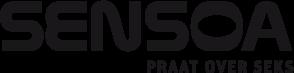 logo Sensoa monotoon