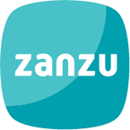 logo zanzu.be zonder baseline-kleur