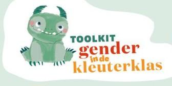Toolkit Gender in de kleuterklas