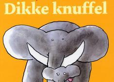 Cover Dikke knuffel