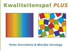 Cover Kwaliteitenspel Plus