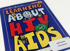 Learning about hiv and aids