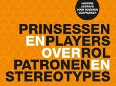 Cover Prinsessen en players