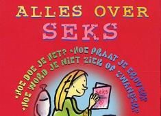 Cover Alles over seks