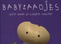 Cover Babyzaadjes