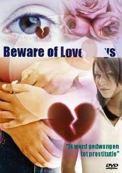 Cover Beware of loverboys