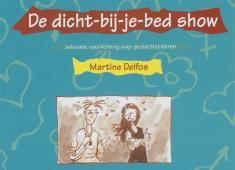 Cover De dicht bij je bed show
