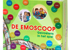 Cover De Emoscoop