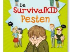 De Survivalkid Pesten