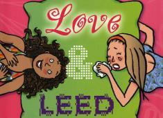 Cover Love & leed