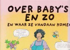 Cover Over baby's en zo