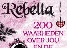 Cover Rebella