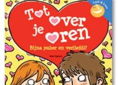 Cover Tot over je oren