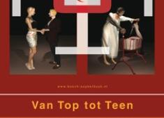 Cover Van Top tot Teen