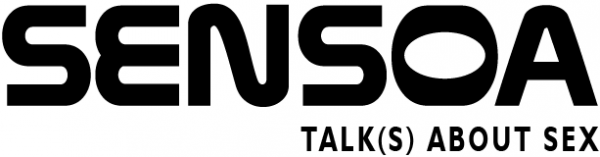 logo sensoa met baseline Talk(s) about sex